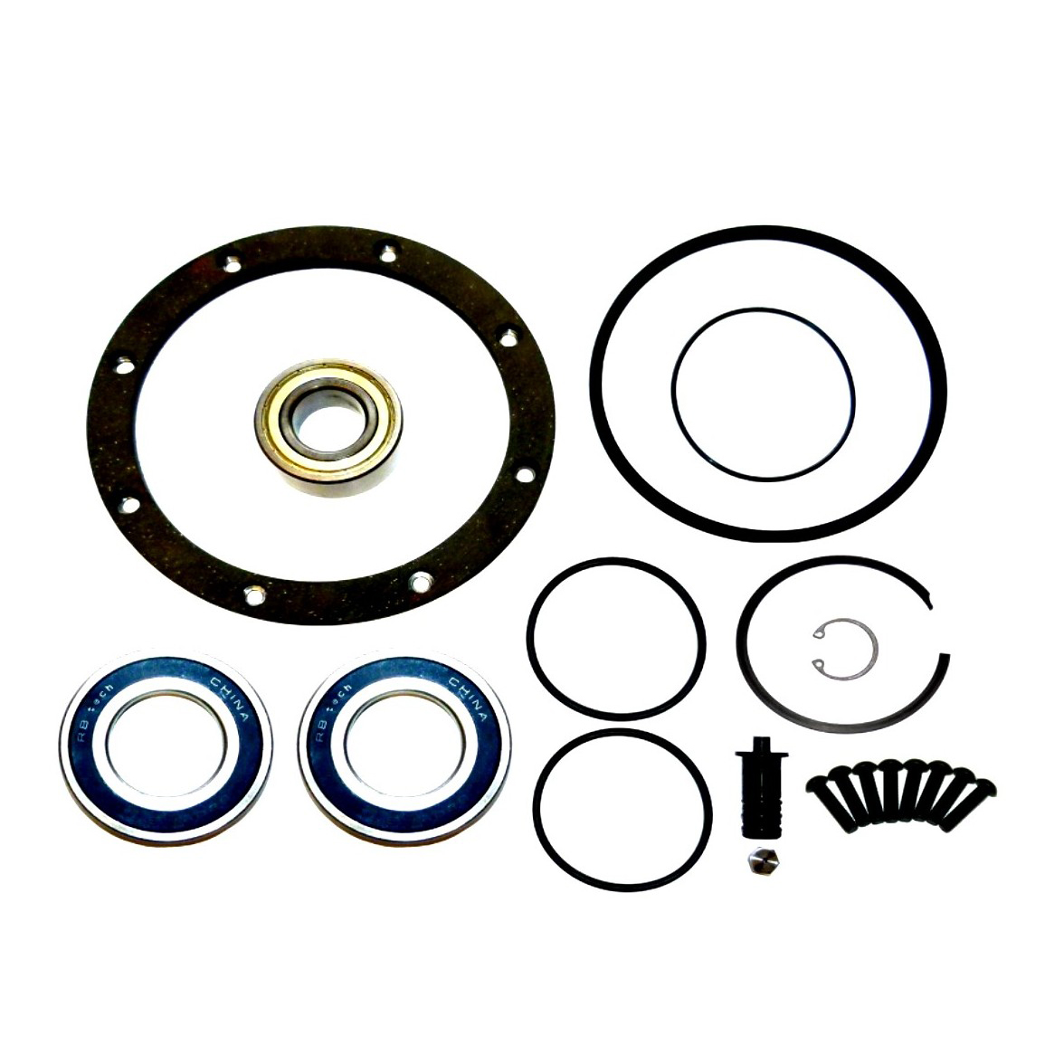Fan Clutch Kits